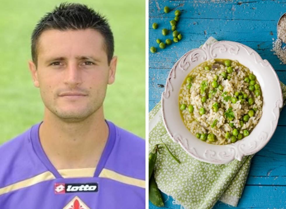 Se fosse un piatto? La Nazionale Italiana di calcio a tavola - Foto 22