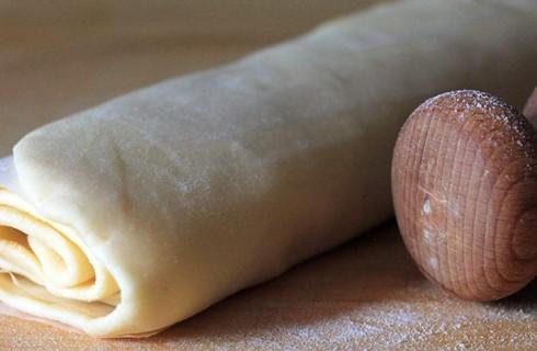 Come fare la pasta sfoglia