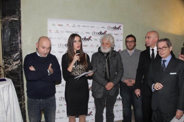 Premio Cine Cibo 2013