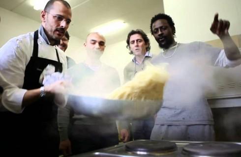 SaporiReclusi: una cena in carcere a Saluzzo