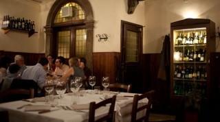 Renato e Luisa Quelli della Taverna, Roma