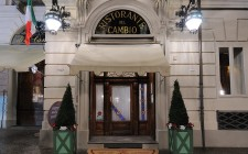 Del Cambio, Torino