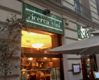 Osteria Ricerca Vini, Milano