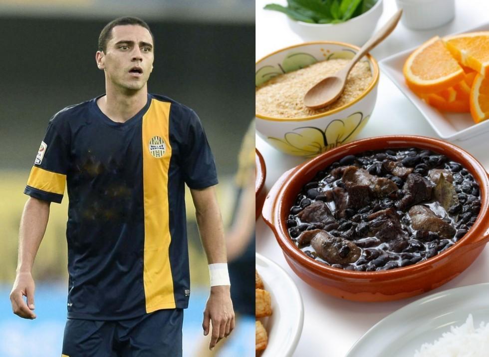 Se fosse un piatto? La Nazionale Italiana di calcio a tavola - Foto 21