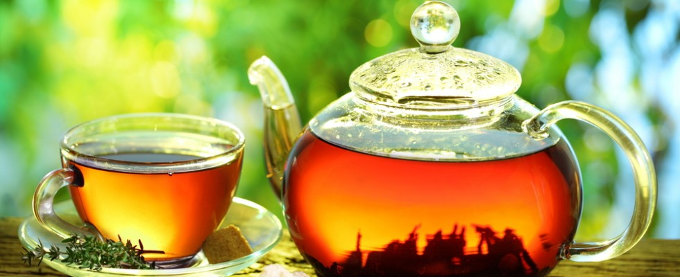Ora del tè: le 25 regole del galateo