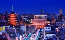 Giappone: i cibi più strani