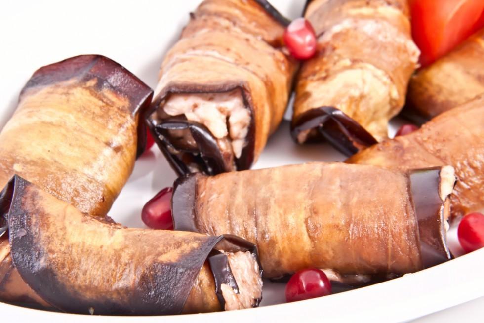 14 modi per mangiare le Melanzane - Foto 8