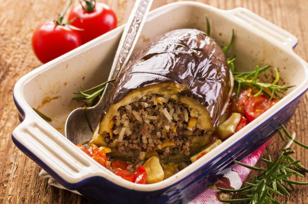 14 modi per mangiare le Melanzane - Foto 11