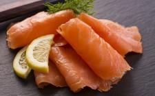 Ritirato salmone per presenza di listeria oltre i limiti