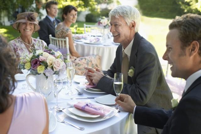 invitati al matrimonio