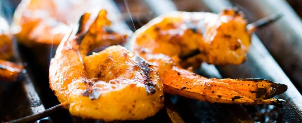 10 modi per cucinare i gamberi