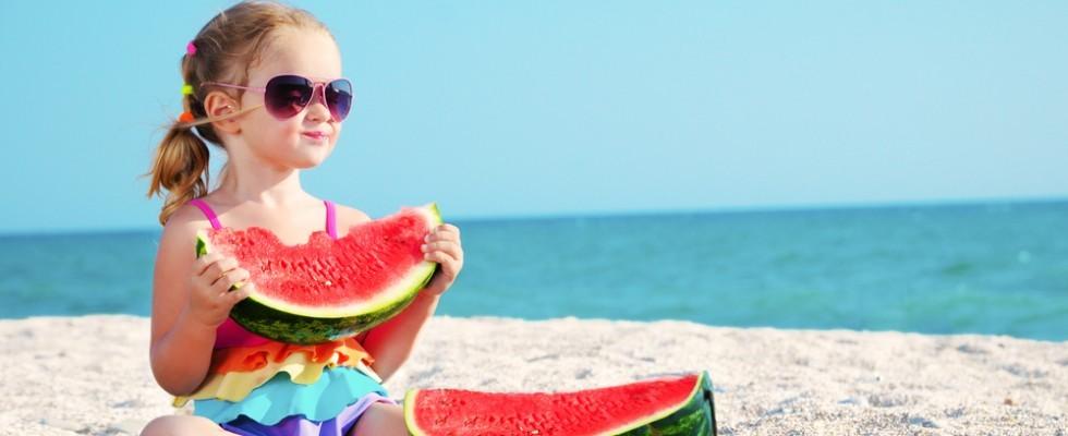 Prima che sia tardi: cibi da provare in estate