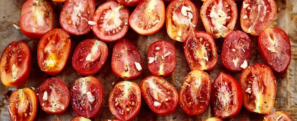 Rosso d'estate: il top dei pomodori italiani