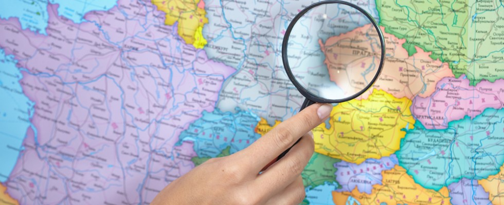 Cibo e viaggi: come studiare l'itinerario?