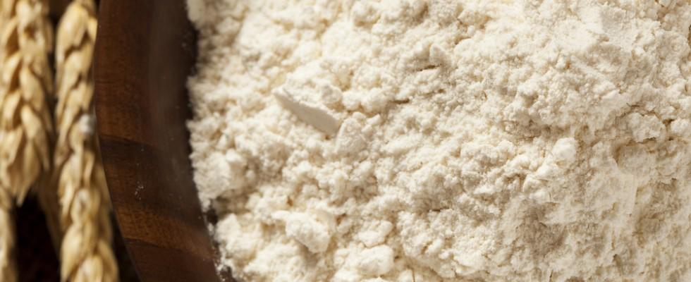 La farina biologica è meglio di quella convenzionale?