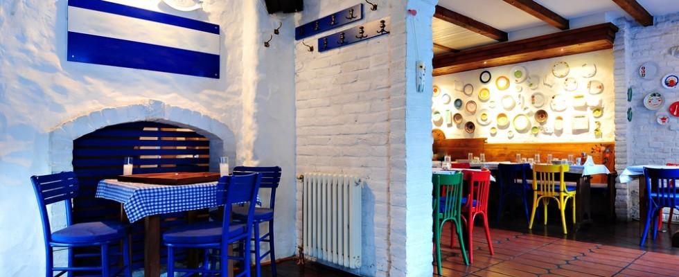 5 ristoranti greci da provare a Milano