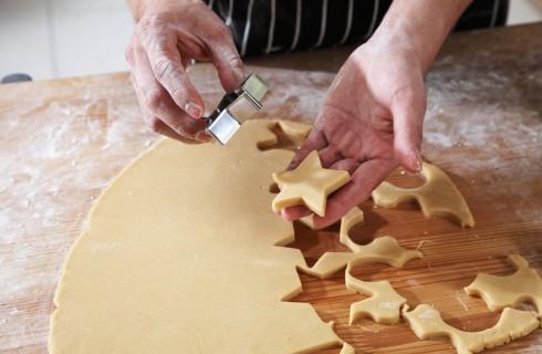 Qual è la farina perfetta per frolla e biscotti?