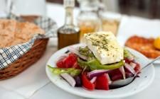 Roma: 5 ristoranti greci da provare