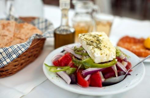 5 ristoranti greci da provare a Roma