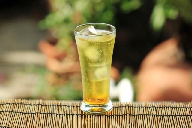 Guaranà drink