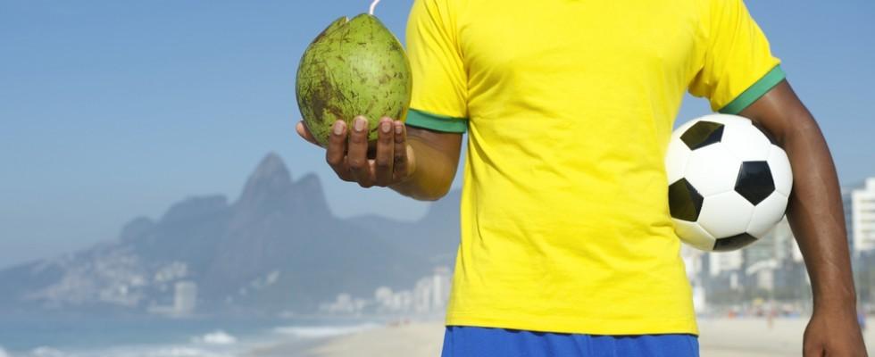 5 bevande per bere come un brasiliano durante i mondiali