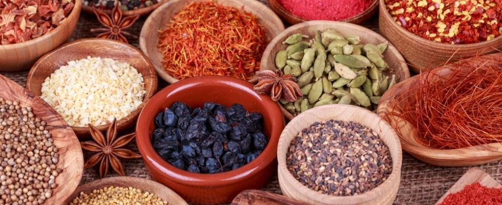 Spezie che non possono mancare in cucina agrodolce - Le spezie in cucina ...