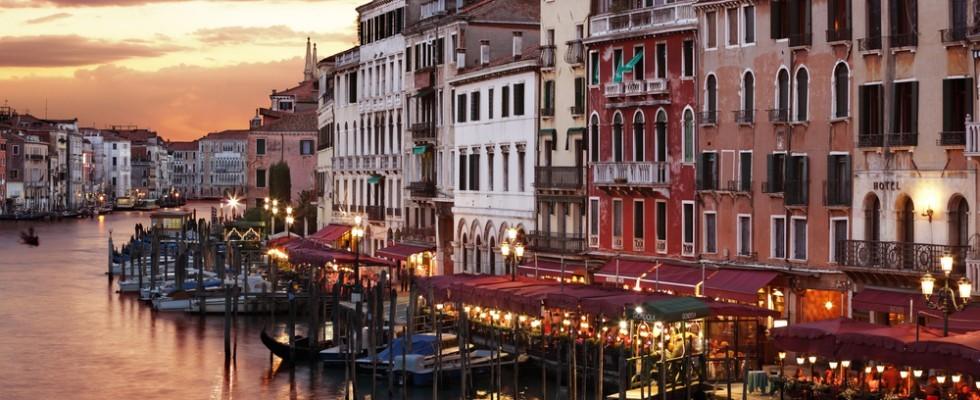 Venezia: 10 ristoranti da provare in occasione degli eventi alla Biennale