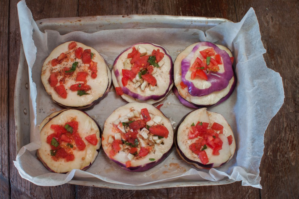14 modi per mangiare le Melanzane - Foto 12