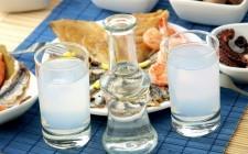 Spirito greco: l'ouzo