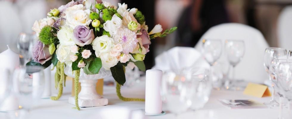 Le 30 regole del galateo per un matrimonio perfetto