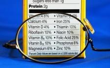 Sai leggere l'etichetta delle farine?