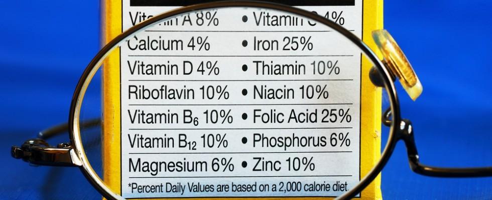 Detto e non detto: le etichette delle farine