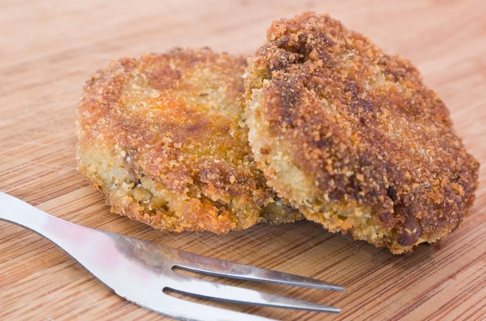 14 modi per mangiare le Melanzane - Foto 4