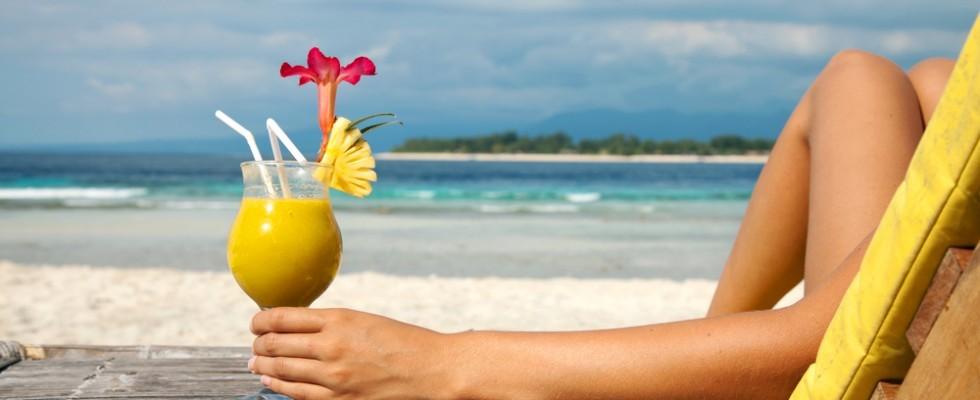 8 idee per i tuoi mocktail estivi, senza alcol ma ricchi di gusto