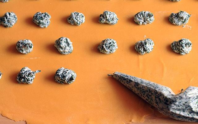 Come fare i ravioli: la ricetta step by step - Foto 11