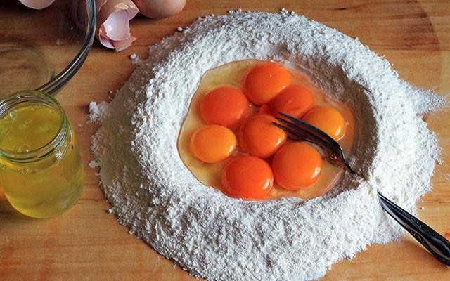 Come fare i ravioli: la ricetta step by step - Foto 19