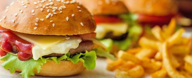 Il pane per hamburger