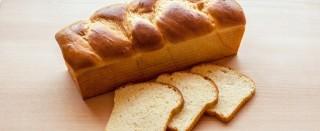 Ricetta del pan brioche