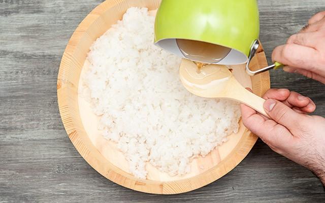 La foto ricetta del re del sushi: il nigiri - Foto 5