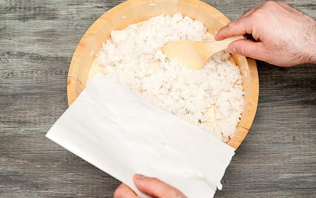 La foto ricetta del re del sushi: il nigiri - Foto 6