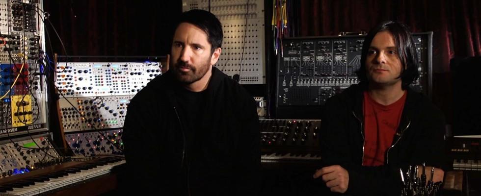 Cortini dei Nine Inch Nails: dove mangiare a Los Angeles