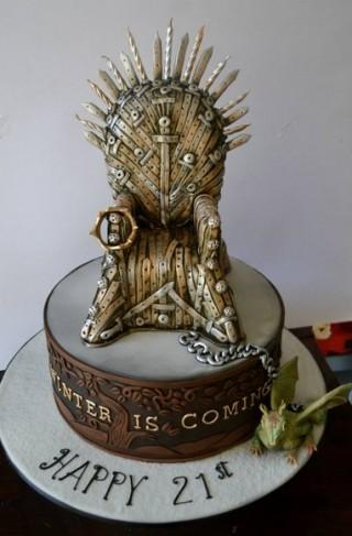 Cake design: le torte più strane del web - Foto 26