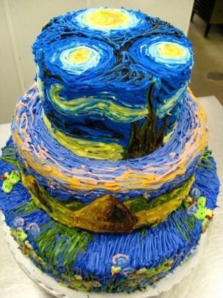 Cake design: le torte più strane del web - Foto 27