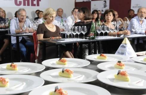 Cantine da Chef: vino e cibo al Vinòforum di Roma