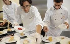 Le Cucine a Vista di Vinòforum a Roma