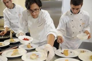 Tutte le Cucine a Vista di Vinòforum a Roma