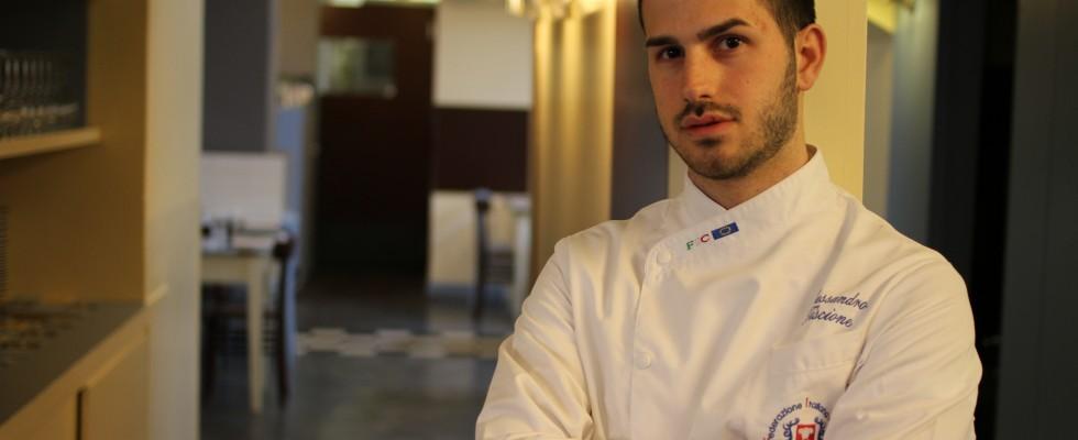 Il nuovo che avanza: i giovani chef si sfidano a Emergente Centro