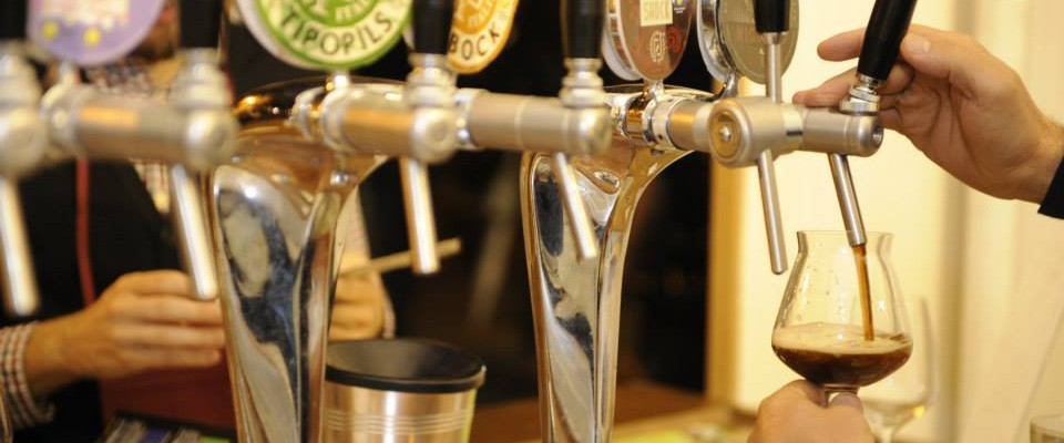 Birròforum 2014: la festa della birra artigianale italiana