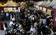 Roma: vi raccontiamo il nuovo Vinòforum