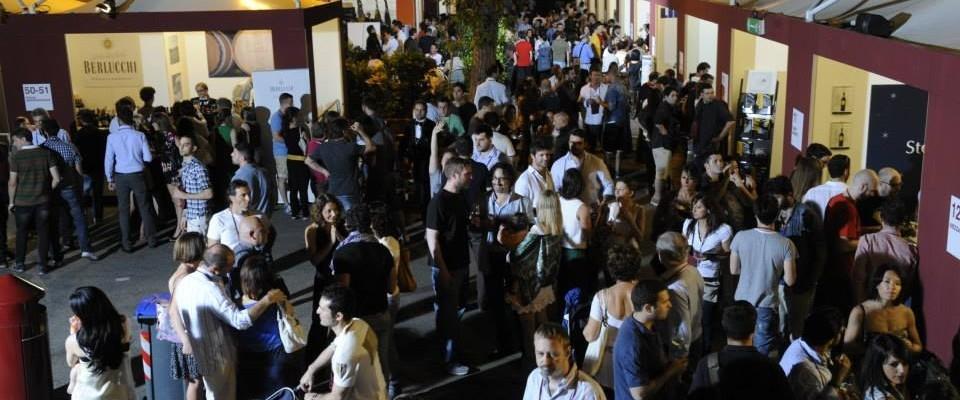 Vi raccontiamo il nuovo Vinòforum a Roma dal 14 al 23 giugno